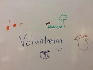 volunteering pic