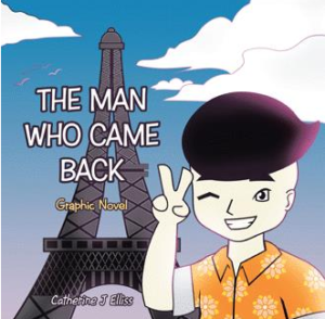 front cover The Man Who Came Back