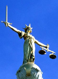 justice with sword and scales photopolis uk flickr